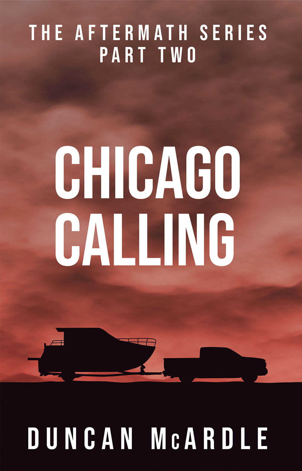 Picture of Chicago Calling